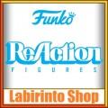 Funko Reaction