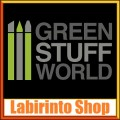 Green Stuff World - Profili e Fogli