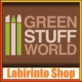 Green Stuff World - Fotoincisioni