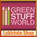 Green Stuff World - Stucchi e Paste Modellabili