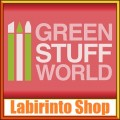 Green Stuff World - Steampunk