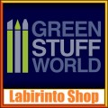 Green Stuff World - Scenici e Accessori