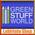Green Stuff World - Stampi in Silicone
