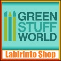 Green Stuff World - UV Resin