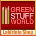 Green Stuff World Rolling Pins