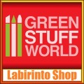 Green Stuff World - Utensili e Materiali