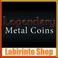 Legendary Coins