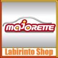 Majorette - Die cast