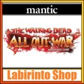 The Walking Dead - Miniatures Game