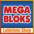 Megabloks - Mega Construx