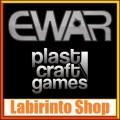 Ewar Plastic Craft Games
