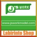 J's Work Especially for Modeler