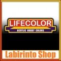 Life Color - Autentic Hobby Colors