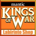 Kings Of War - Mantic