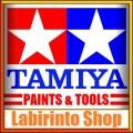 Tamiya Colori, colle, stucchi