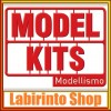 Modellismo - Gundam - Die Cast - War Gaming - Colori - Accessori - Vetrinette