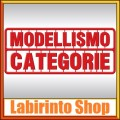 Modellismo - Categorie