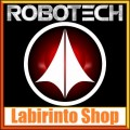 Robotech - Macross - Model Kit