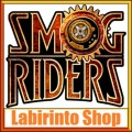 Scale 75 - The Smog Riders