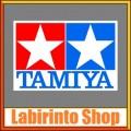 Tamiya Invecchiamenti