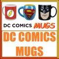 DC Mugs
