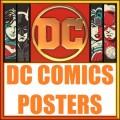 Posters libri e Stampe DC