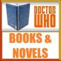 Libri Doctor Who