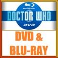 Doctor Who DVD e Blu-ray