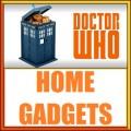 Per la casa Doctor Who