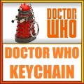 Doctor Who Portachiavi