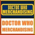 Doctor Who Merchandaise