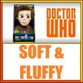 Peluche e morbidoni Doctor Who