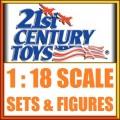 21st Century Toys 1:18