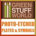 Green Stuff World - Fotoincisioni