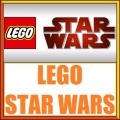Star Wars Lego Minifigures