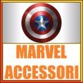 Accessori Marvel