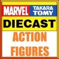 Takara Tomy Marvel