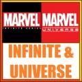 Infinite e Universe