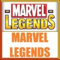 Marvel legends Serie vecchia