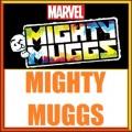 Mighty Muggs marvel