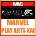Play Arts Marvel