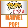 Pop! Marvel