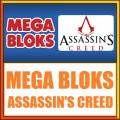 Assassin's Creed Megablok