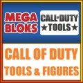 Mega Bloks Personaggi e Parti