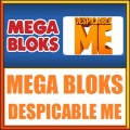 Despicable Me Mega Bloks