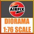 Airfix 1/76 Scale - Diorama
