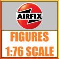 Airfix 1/76 Scale - Figures