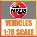 Airfix 1/76 Scale - Vehicles