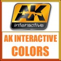 AK Interactive Colors