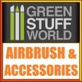 Greenstuff Aerografo e Accessori